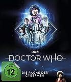 Doctor Who - Vierter Doktor: Die Rache der Cybermen [Blu-ray]