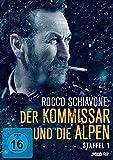 Der Kommissar und die Alpen - Staffel 1 (3 DVDs)