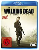 The Walking Dead - Staffel 5 [Blu-ray]