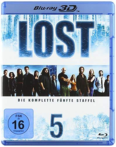 Lost Staffel 5 [Blu-ray]