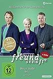 In aller Freundschaft - Staffel 20, Teil 1 (6 DVDs)