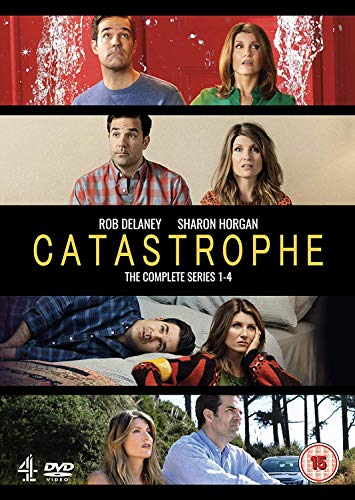 Catastrophe Series 1-4