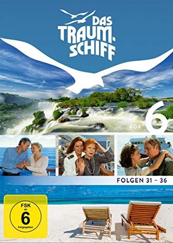 Das Traumschiff Box  6 (3 DVDs)