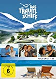 Das Traumschiff - Box 6 (3 DVDs)