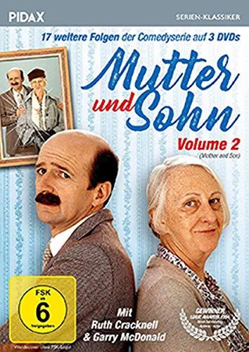 Mutter und Sohn, Vol. 2 (3 DVDs)