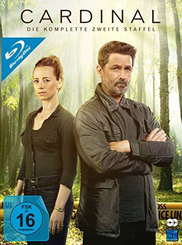 Cardinal Staffel 2 [Blu-ray]