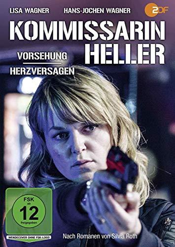 Kommissarin Heller: Vorsehung / Herzversagen