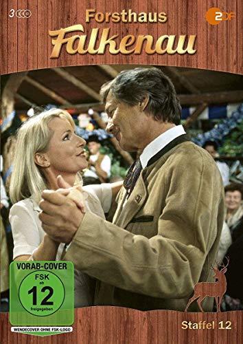 Forsthaus Falkenau Staffel 12 (3 DVDs)