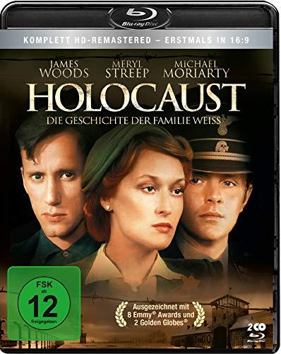 Holocaust - Die Geschichte der Familie Weiss (Remastered) [Blu-ray] Remastered [Blu-ray]