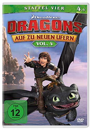 Dragons Auf zu neuen Ufern: Staffel 4.4
