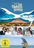 Das Traumschiff - Box 7 (3 DVDs)