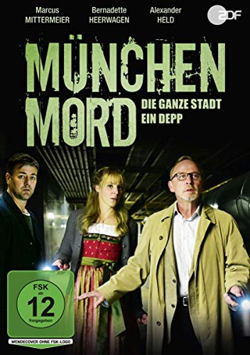 München Mord: