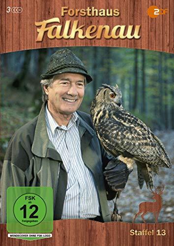 Forsthaus Falkenau Staffel 13 (3 DVDs)