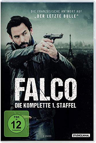 Falco Staffel 1 (2 DVDs)
