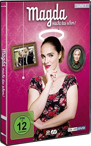 Magda macht das schon! Staffel 3 (2 DVDs)