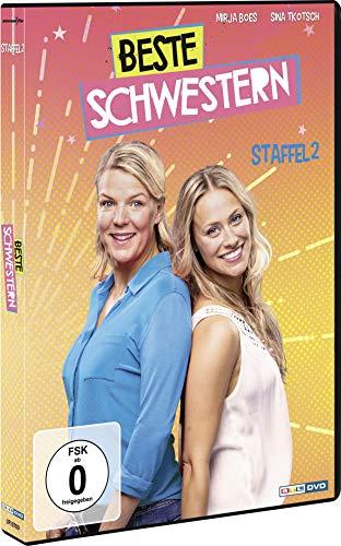 Beste Schwestern Staffel 2