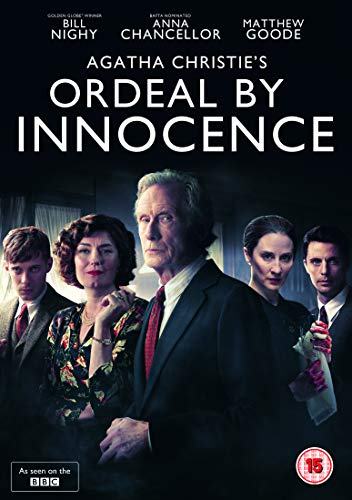 Agatha Christie: Ordeal By Innocence