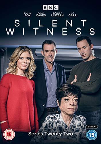 Silent Witness - Series 22