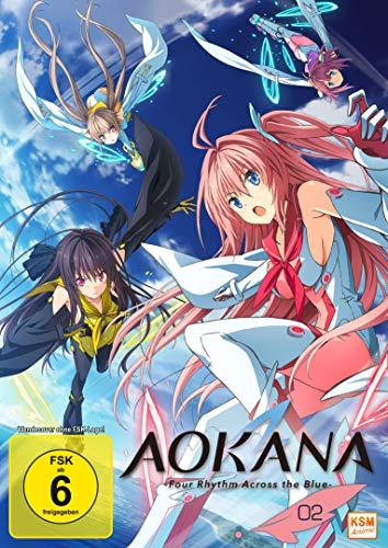 Aokana - Four Rhythm Across the Blue