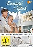 Kreuzfahrt ins Glück - Box 1 (Folge 1-6) (3 DVDs)