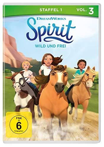 Spirit: wild und frei Staffel 1.3