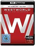 Staffel 1 [4K Ultra HD Blu-ray + 2D Blu-ray]