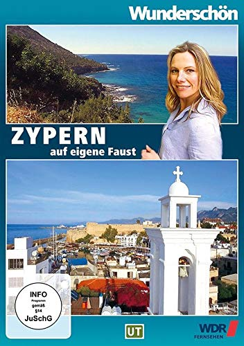 Wunderschön! Zypern auf eigene Faust