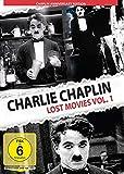 Charlie Chaplin - Lost Movies/Verlorene Filme, Vol. 1