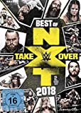 Best of NXT Takeover 2018 (2 DVDs)