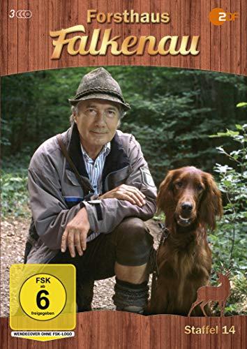 Forsthaus Falkenau Staffel 14 (3 DVDs)