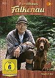 Forsthaus Falkenau - Staffel 14 (3 DVDs)