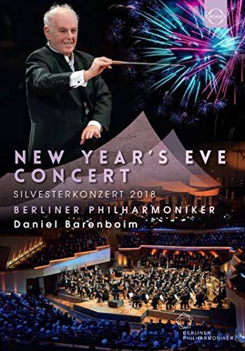 Berliner Philharmoniker - Silvesterkonzert 2018