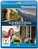 Wunderschön! - Kleinwalsertal: Urlaub in Österreich [Blu-ray]