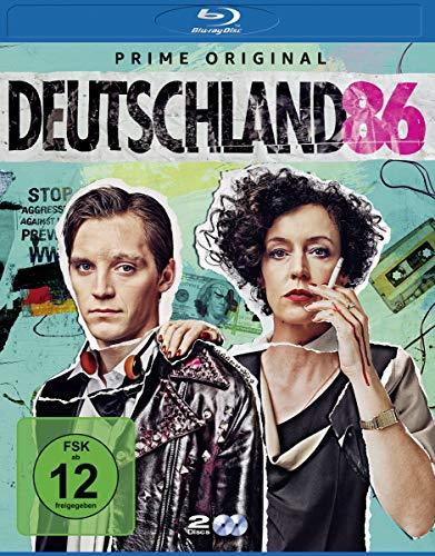 Deutschland '86 Blu-ray