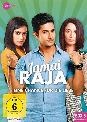 Jamai Raja - Eine Chance für die Liebe,