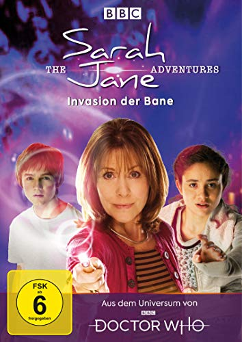 The Sarah Jane Adventures Invasion der Bane