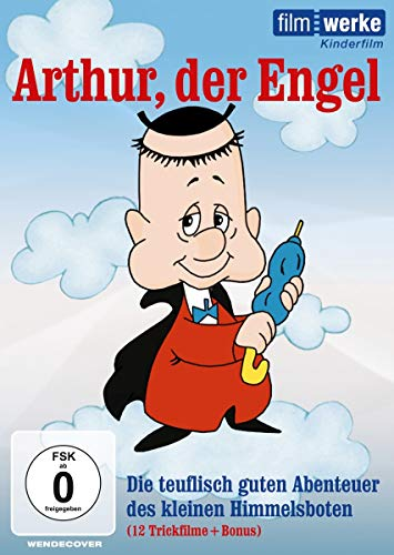 Arthur der Engel