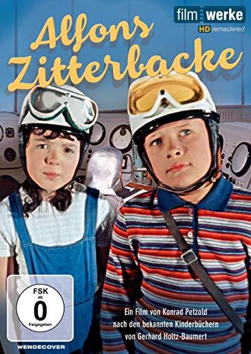 Alfons Zitterbacke (Spielfilm von 1965) (HD Remastered)