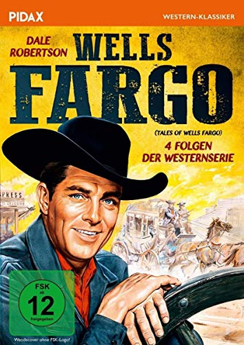 Wells Fargo 4 Folgen