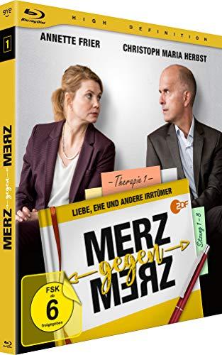 Merz gegen Merz Staffel 1 [Blu-ray]