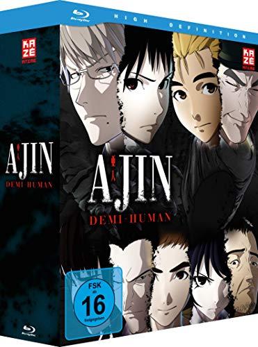 Ajin - Demi-Human,