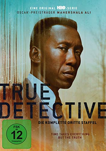 True Detective Staffel 3 (3 DVDs)