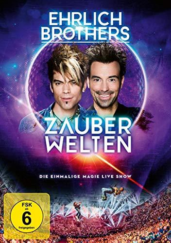 Ehrlich Brothers: Zauberwelten - Die einmalige Magie Live Show