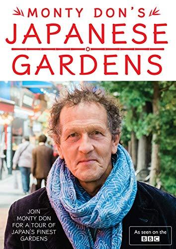 Monty Don's Japanese Gardens