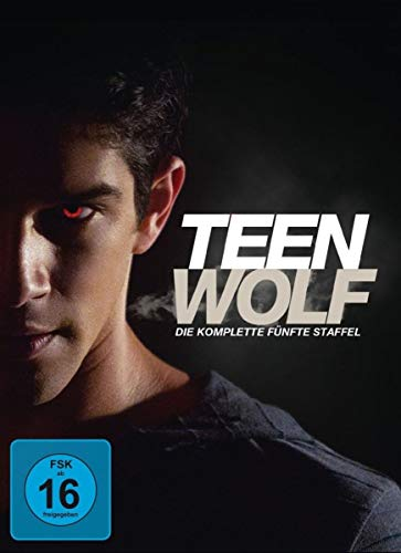 Teen Wolf Staffel 5 (Softbox) (7 DVDs)