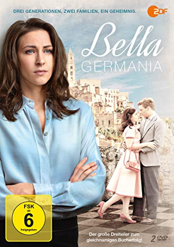 Bella Germania 2 DVDs
