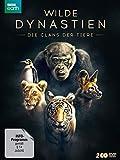 Die Clans der Tiere (2 DVDs)