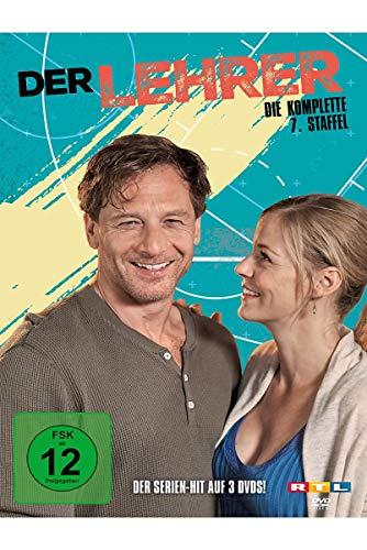 Der Lehrer Staffel 7 (3 DVDs)