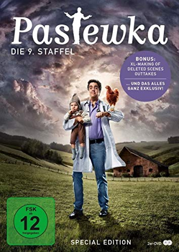 Pastewka Staffel 9 (Special Edition) (2 DVDs)