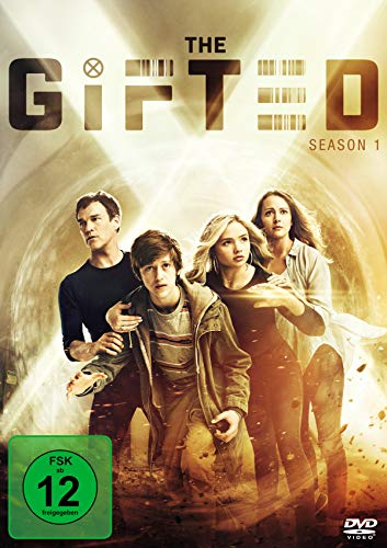 The Gifted Staffel 1 (4 DVDs)